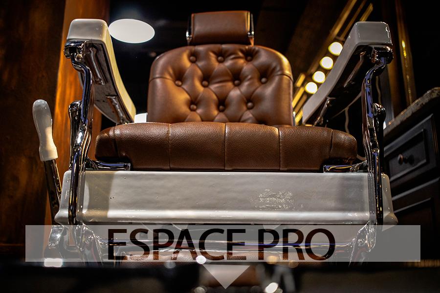 Espace pro Art du Barbier